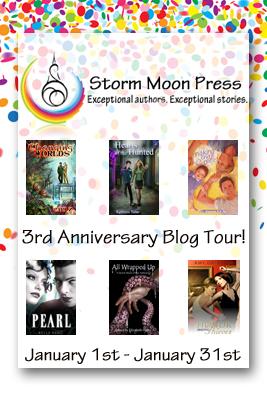 SMP Blog Tour 2013